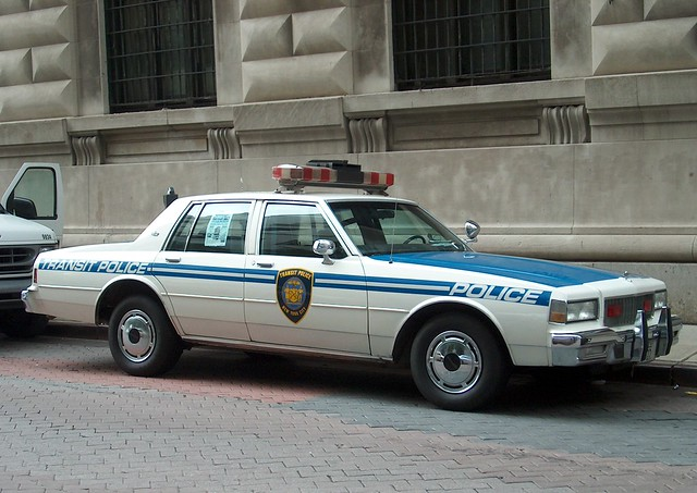Nypd Transit Police Rmp Chevy Caprice Flickr Photo
