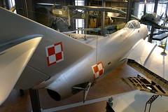 Heck: MiG-15