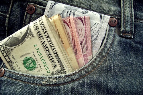 money (Y)