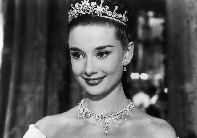 The Making of Roman Holiday