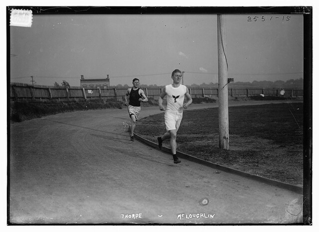 Thorpe [and] McGloughlin (LOC)