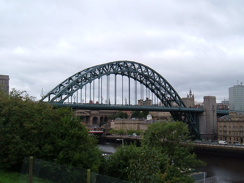 10 Things that always happen on a Night Out in Newcastle