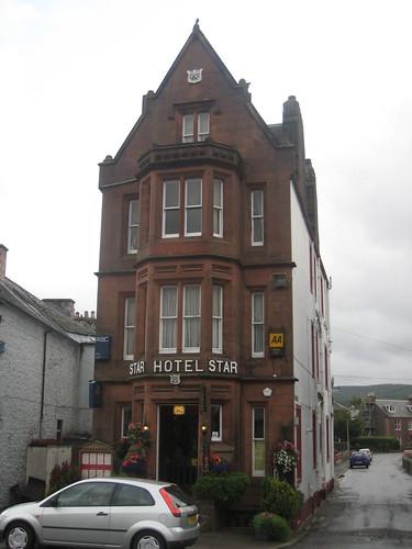 Moffat Star Hotel