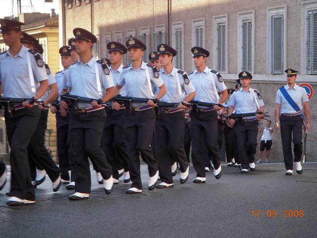 552 - Piazza del Quirinale