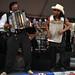 Rockin Dopsie Jr. at the 2008 Catfish Festival
