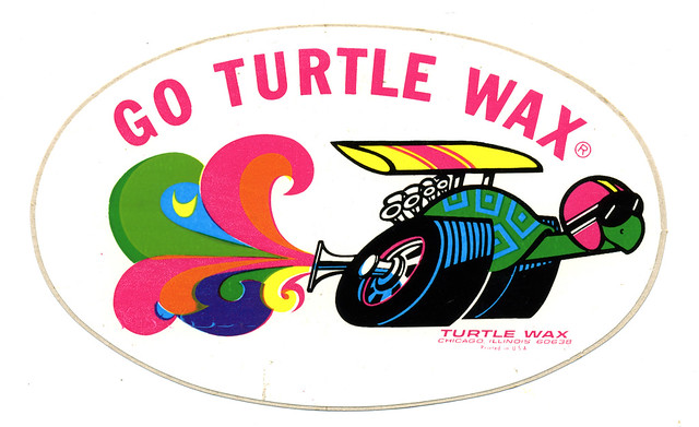 Go Turtle Wax