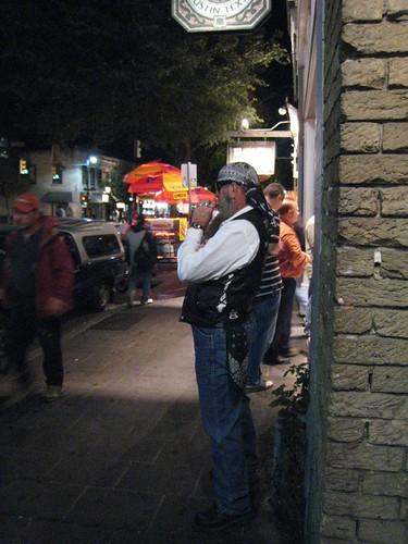 austin, 6th street, bars, nightlife, bounce… IMG_6814