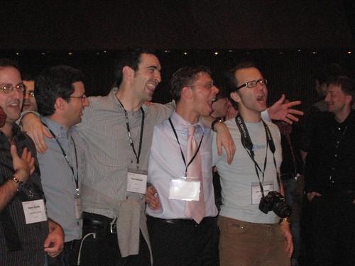 Singing Geeks