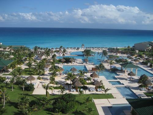 hotels Cancun