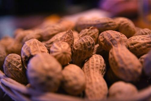 Peanuts 11-7-08