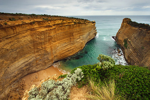 Port Campbell National Park, Great Ocean Road, Victoria, Australia IMG_2013_Port_Campbell_National_Park