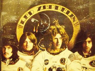 Led Zeppelin Early Days