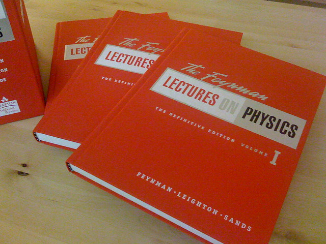 The feynman lectures on physics 4