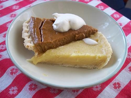 Pie, Pie, Me oh My, I love Pie!