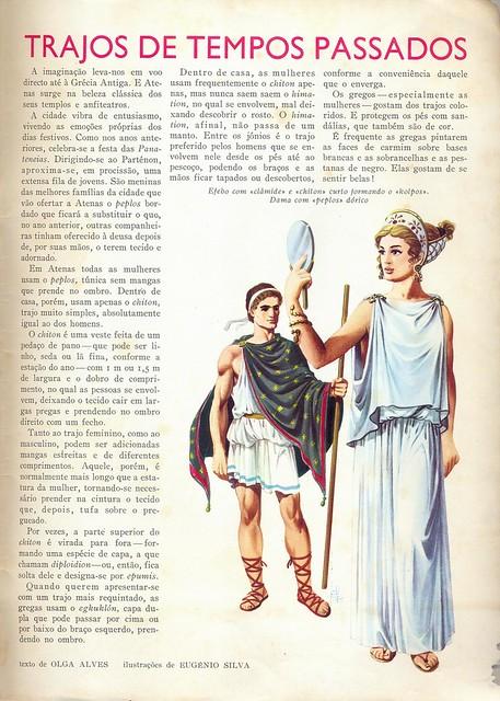 Pisca-Pisca, No. 24, February 1970 - 50