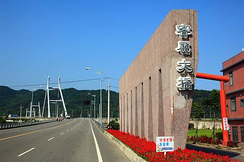 3M33客屬大橋