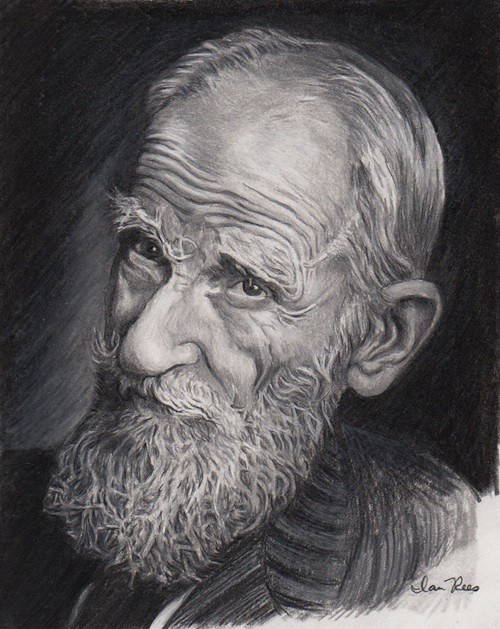MINI-BOOK-GEORGE-BERNARD-SHAW-ESSAY-OF-ON-GOING-TO-CHURCH-CATHOLIC