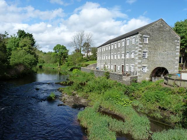 Mill on the Fleet, Gatehouse