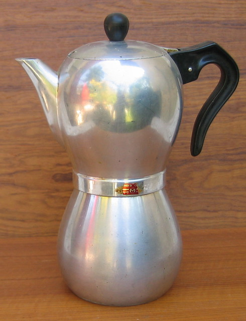 Coffee Pot Meaning In Spanish : photo