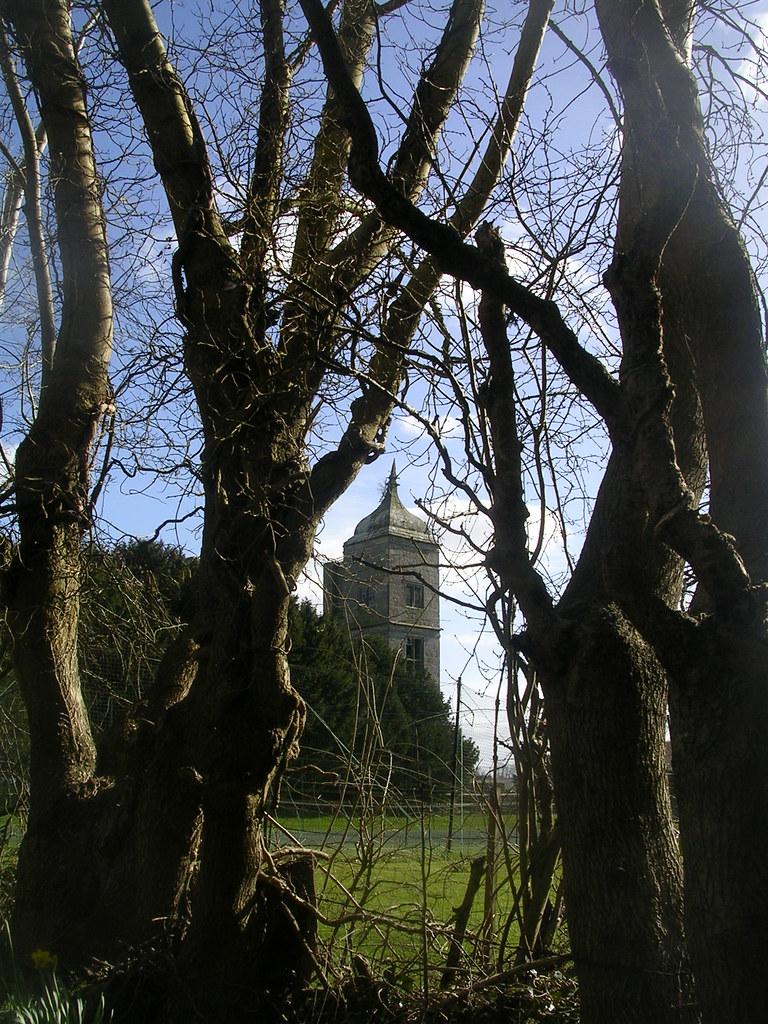 Brambletye House East Grinstead Circular