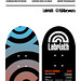 Labrinth Skate Decks XGS Series