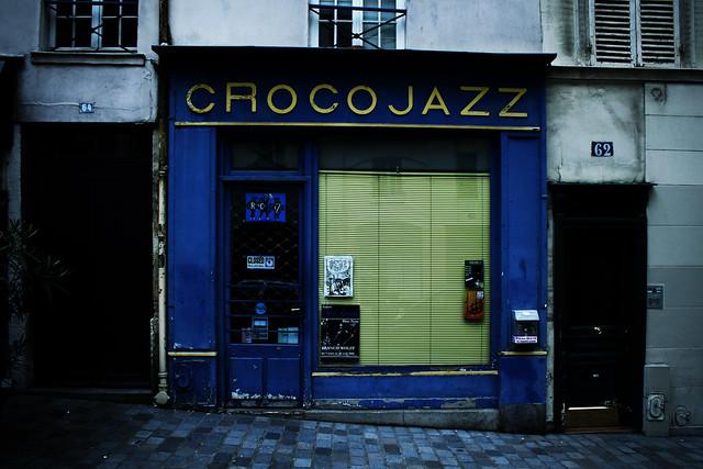 Croco Jazz