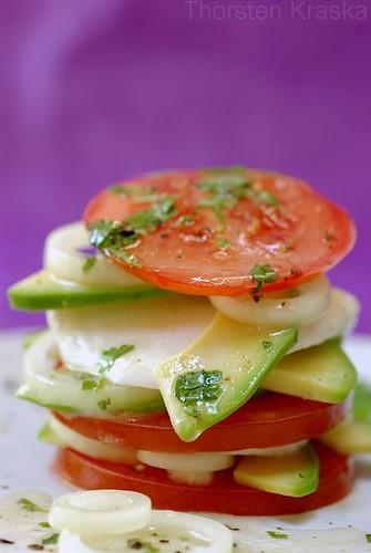 Tomato-Burger (2/2)