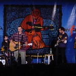 Mon, 18/11/2002 - 8:24pm - Dan Bern performs at a WFUV Marquee event