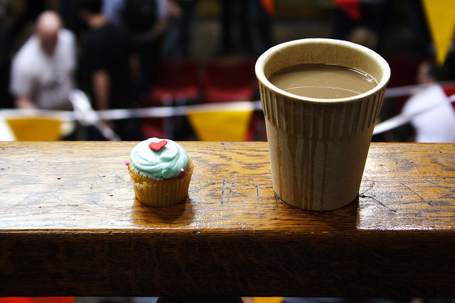 5 Iconic New York Cafes