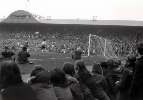 newcastle united CHELSEA FOOTBALL CLUB 1973