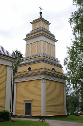 finland belfry karstula