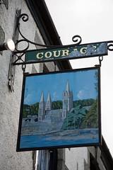 Cornish Pub Signs
