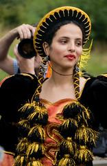 Carnaval del Pueblo 2008