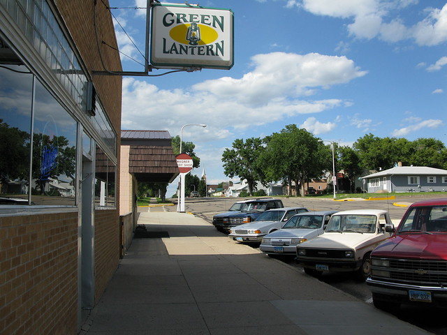 Linton, ND
