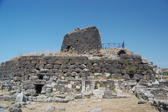 Nuraghe Santu Antine & Around