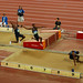 ATHLETICS Men Long Jump 3 positions