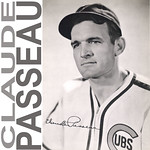 Claude Passaeu threw a 1-hit shutout against Detroit in the 1945 World Series