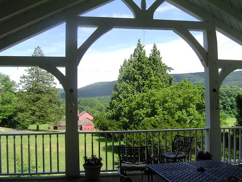 Storm King Lodge 2005
