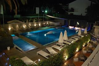 Hotel Antemare