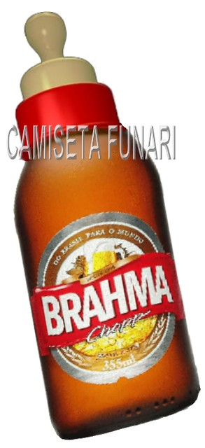 mamadeira cerveja brahma flickr photo sharing. Black Bedroom Furniture Sets. Home Design Ideas