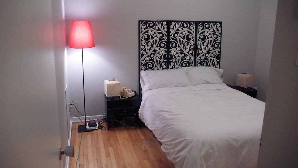 Black White Bedroom Design Ideas Inspiration Platform Beds