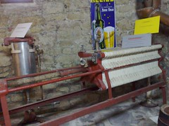Visite de la Brasserie Choulette