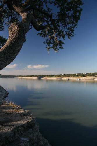 camping lake tx pacebend