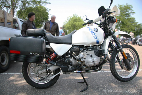 061408 AMCA Show - St. Paul, MN - 113 - BMW - GS 1000