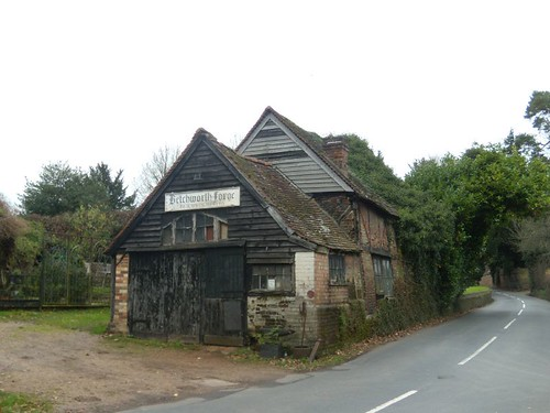 Old forge, Betchworth