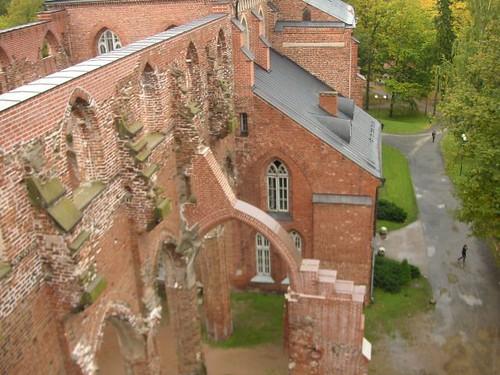 Tartu castle