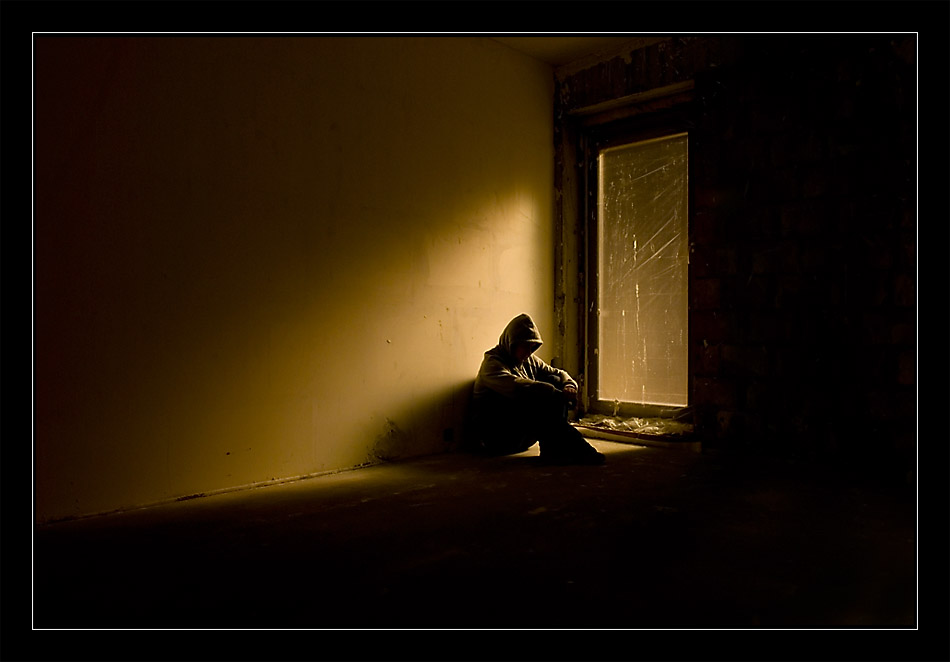 loneliness 1