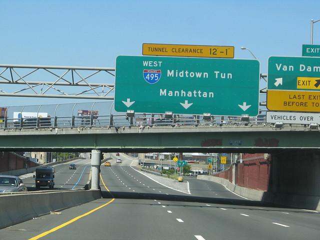 Is Manhattan Long Island