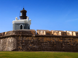 El Morro - Old San Juan, Puerto Rico
