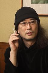 出渕裕〔出淵裕,Yutaka Izubuchi〕 2008 ver.